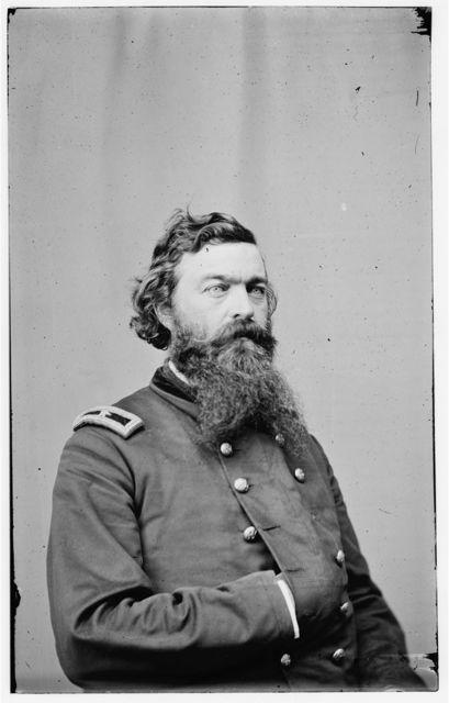 Brig. Gen. James S. Robinson
