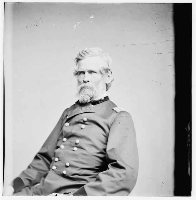 Brig. Gen. Joseph Dana Webster