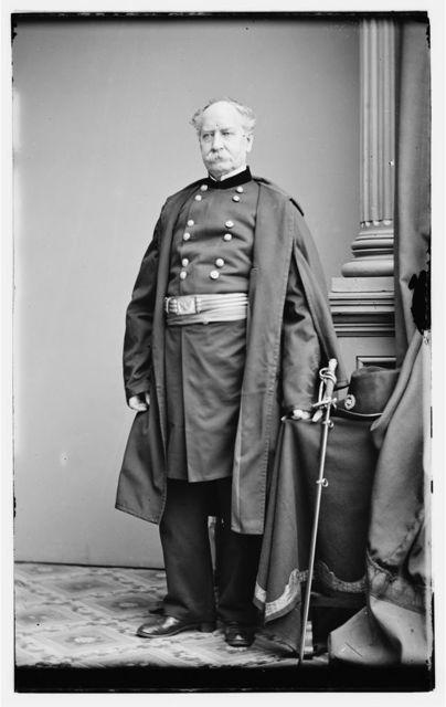 Brig. Gen. Richard S. Satterlee