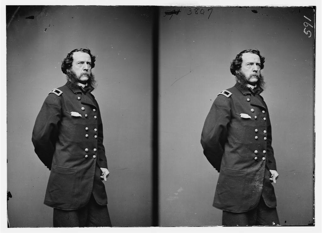 Brig. Gen. Samuel W. Crawford