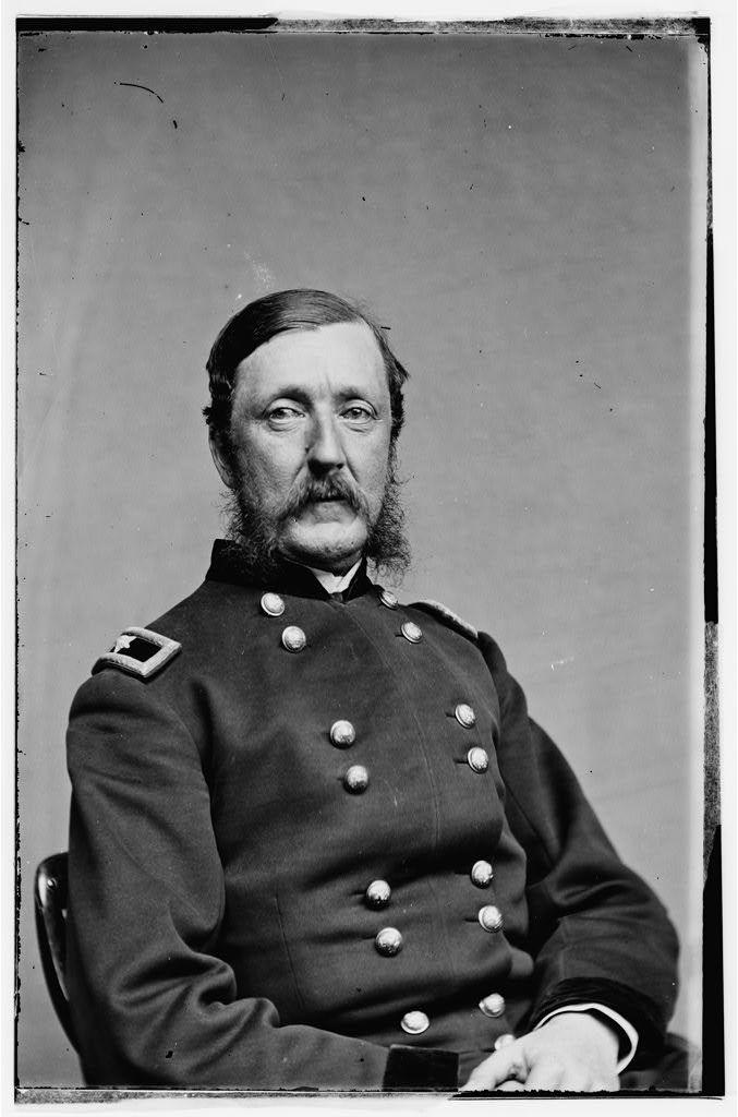 Brig. Gen. Wm. F. Barry