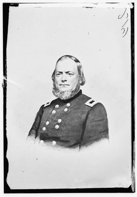 Brig. Gen. Wm. T. Ward