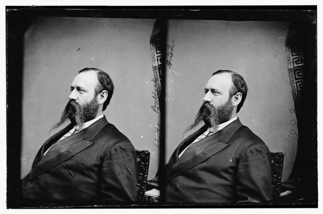 Bullock, Hon. Rufus B., Gov. of GA.