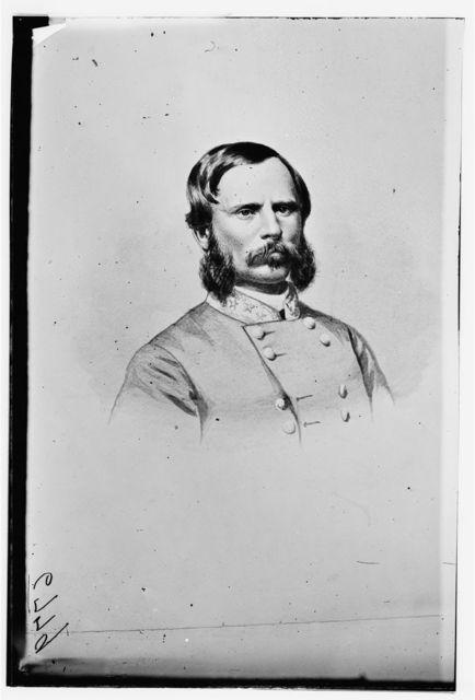 Cadmus M. Wilcox, C.S.A.