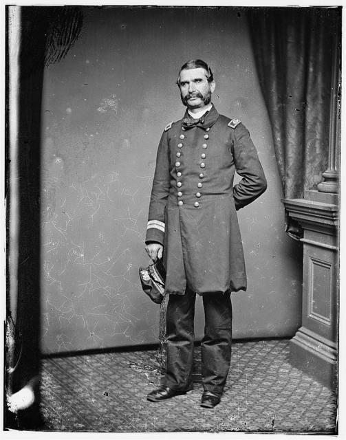 Capt. Alexander Mosely. Pennock, U.S.N.
