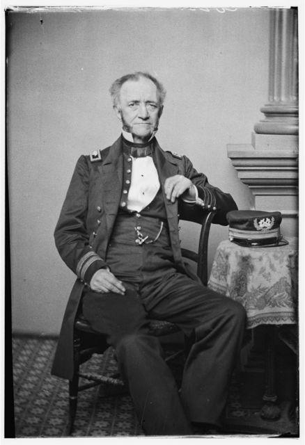 Capt. Augustus H. Kilty, U.S.N.