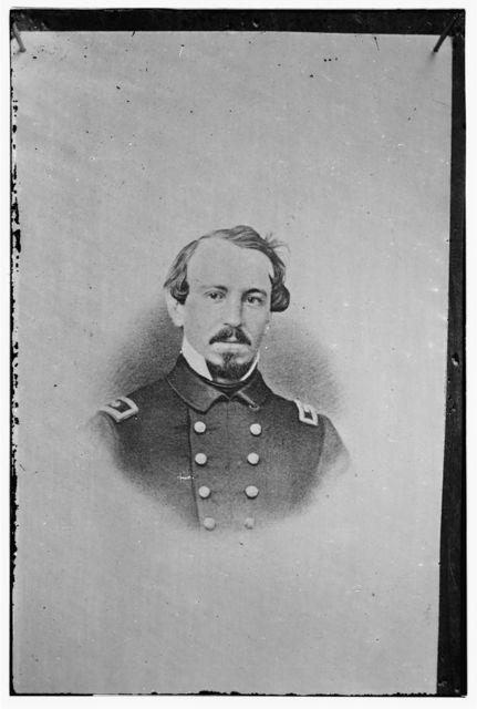 Capt. Bennett, U.S.N.