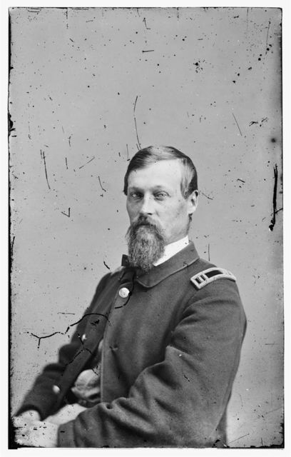 Capt. Chauncey B. Reese