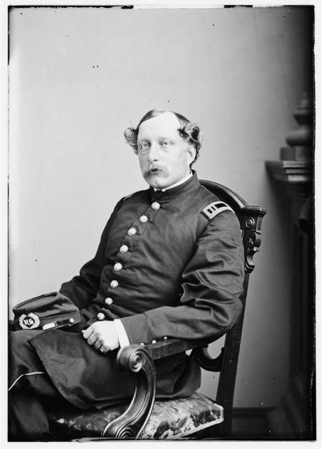 Capt. E.M. Neill Assist. Adj. Gen.