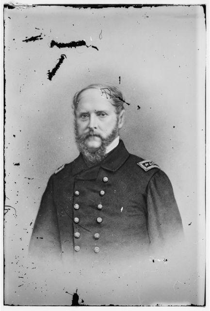 Capt. J.A. Winslow, USN