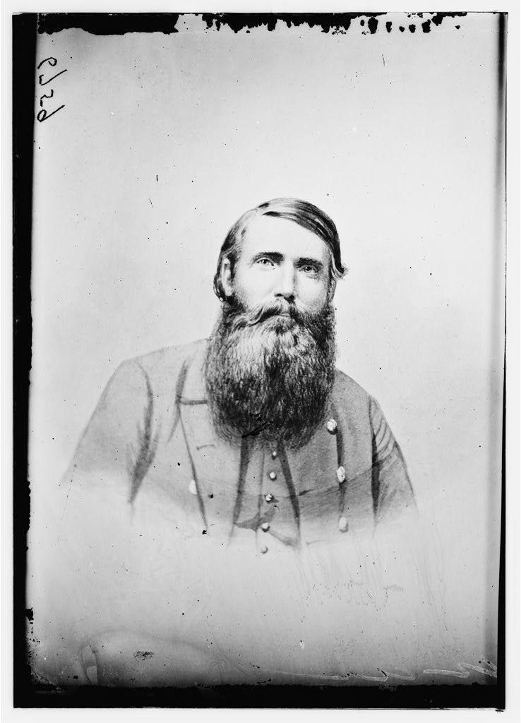 [Capt. John H. McNeill], C.S.A.