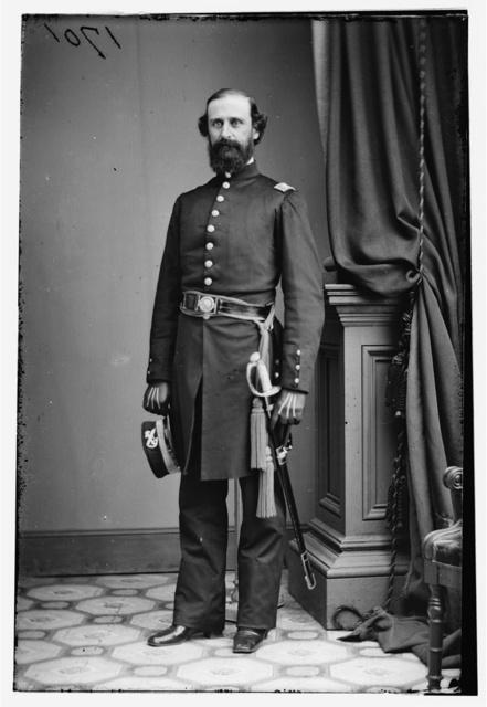 Capt. Sylvester Nicholl, USN