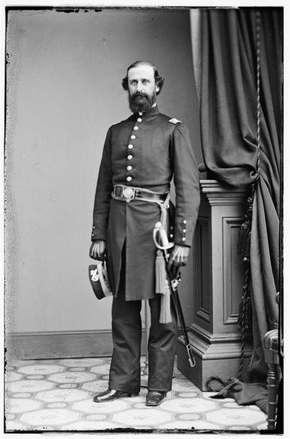 Capt. Sylvester Nichols USN