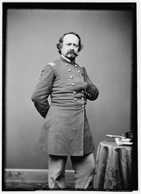Col. C.H. Larrabee, 24th Wisc. Inf.