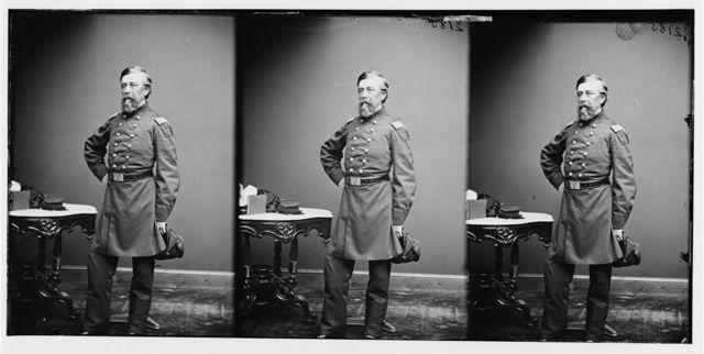 Col. Fletcher Webster, 12th Mass. Inf.