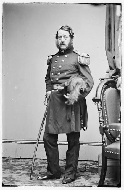 Col. H. Bostwick, 71st NY