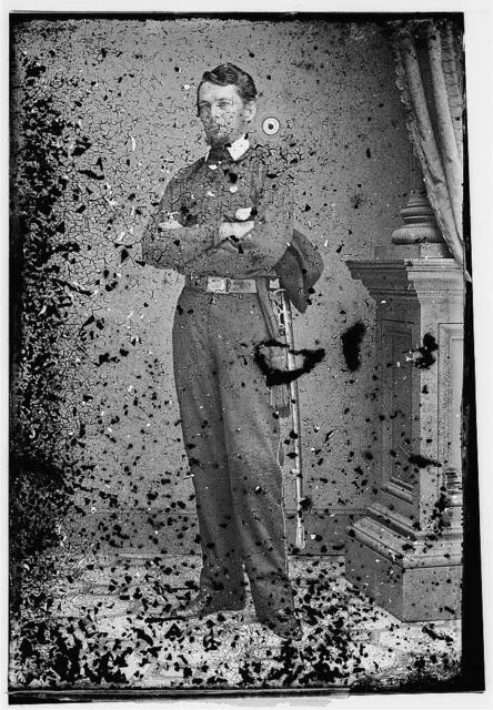 Col. J. McL. Murphy, 15th N.Y. [à]