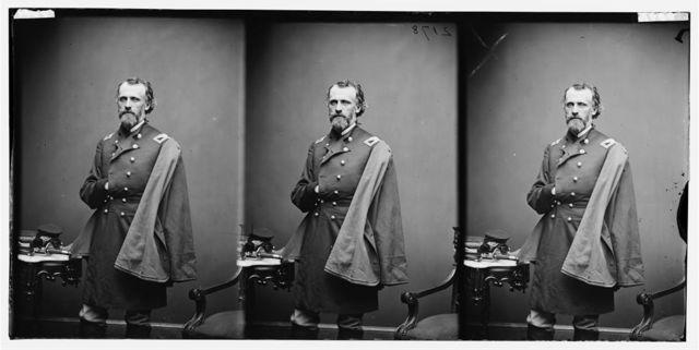 Col. James B. McKean, 77th N.Y. Inf.