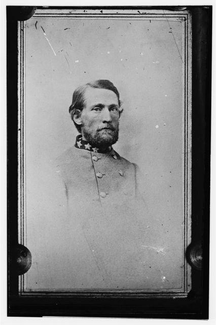 Col. John S. Mosby, C.S.A.