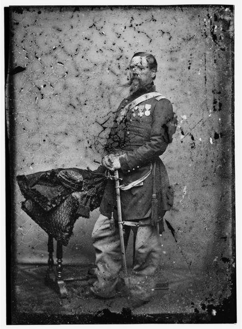 Col. Joseph W. Revere, 80th N.Y. Inf.