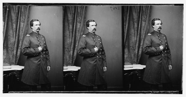 Col. L.M. Marshall