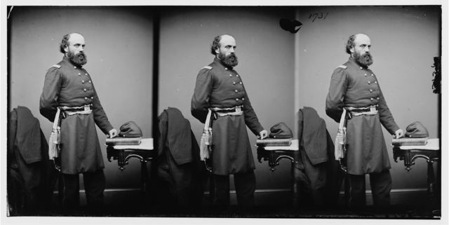 Col. N. Lord, 6th Vermont Inf.