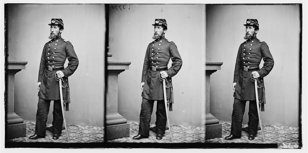Col. N.B. Hyde, 37th Vermont Inf.