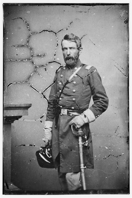 Col. Newton Lord, 35th N.Y.