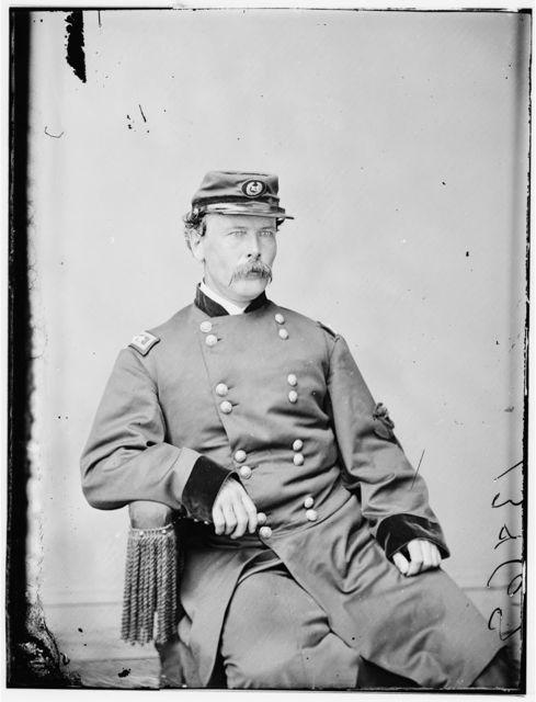 Col. Thomas C. Devin