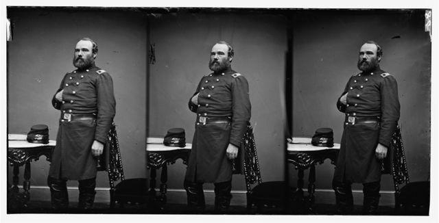 Col. Timothy Sullivan 24th N.Y. Inf.