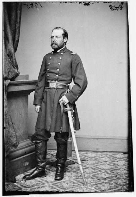 Col. W.S. Tilton, 22nd Mass. Inf.