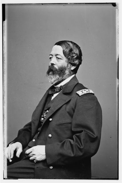 Commander H.A. Wise, USN