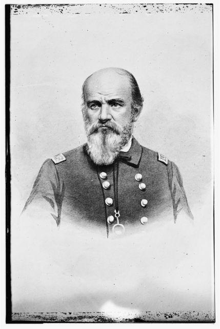 Commodore G.N. Hollins, C.S.N.