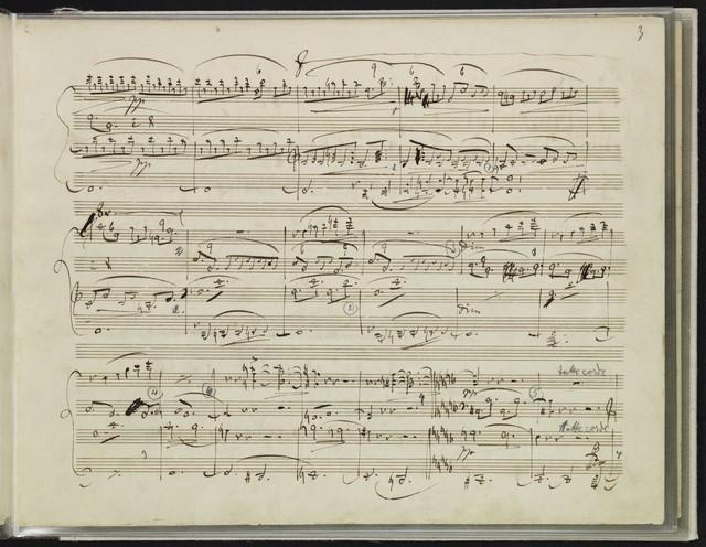 Concert, op. 15