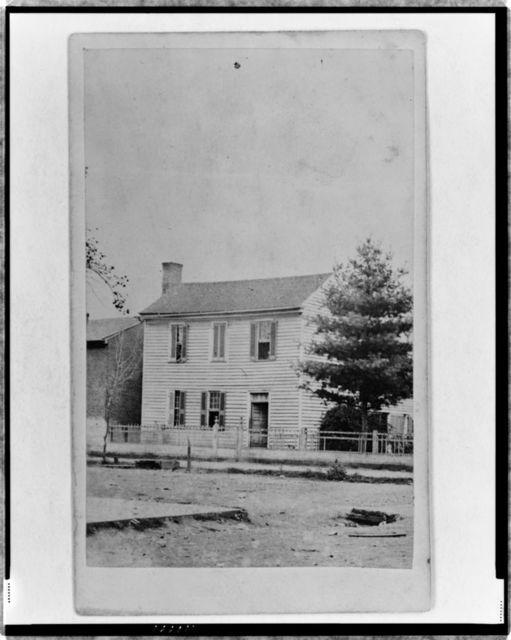Cottage in Murfreesboro, Tenn.