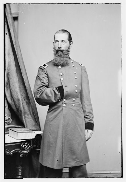 D.A. Russell, Col. 7th Mass