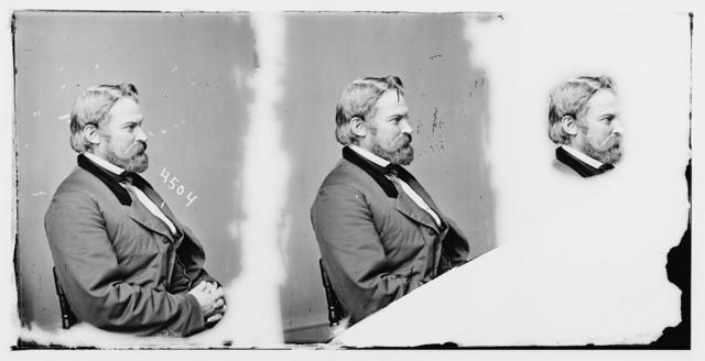Doolittle, Hon. James R. of Wisc. 36th Senate