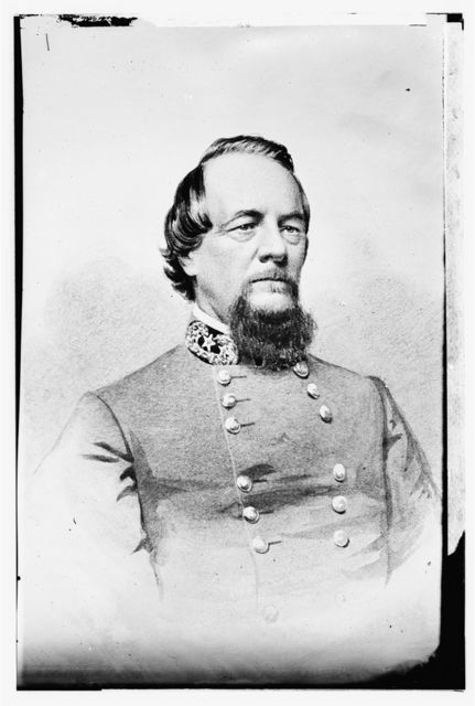 E. Johnson, C.S.A.