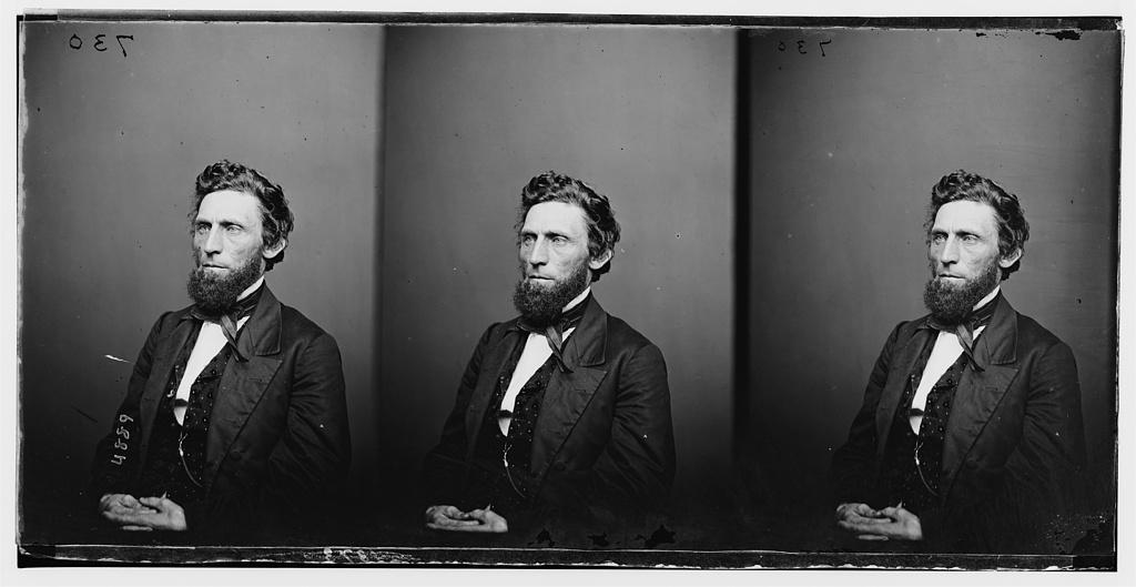 Edgerton, Hon. Sidney of Ohio