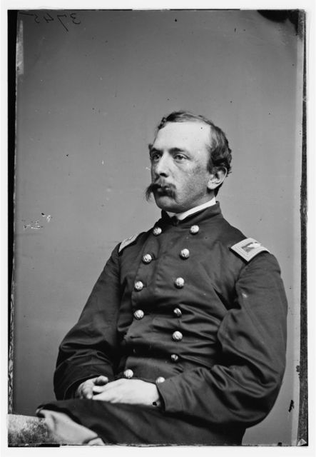 Francis Fessenden, Col. 30th Maine Inf
