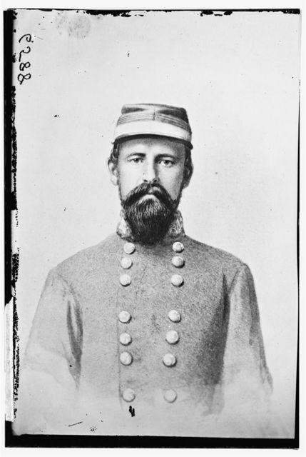Franklin Gardner, CSA, Born N.Y.C.