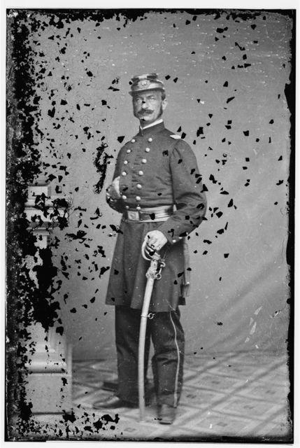 Gen. A. Von Steinwehr