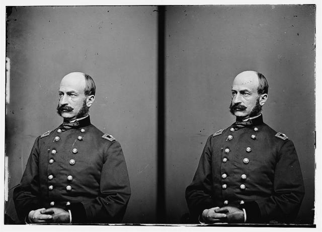Gen. A. Von Steinwehr of N.Y.