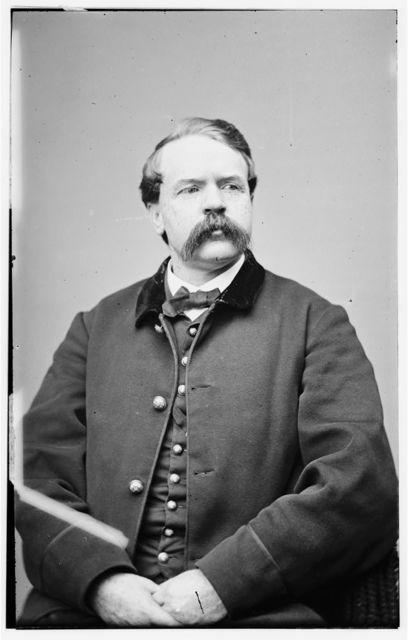 Gen. A.J. Mackay