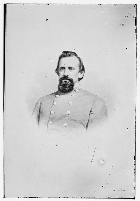 Gen. Alfred J. Vaughn, Col. 13th Tenn. Inf.