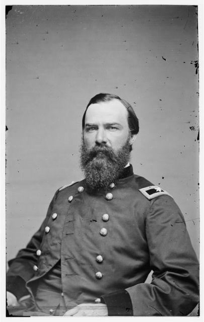 Gen. Alvan C. Gillem