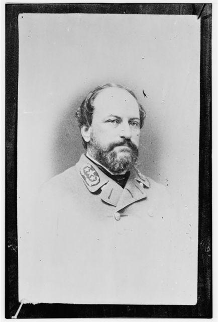 Gen. A.R. Lawton C.S.A.