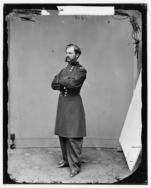 Gen. A.T.A. Torbert, U.S.A.