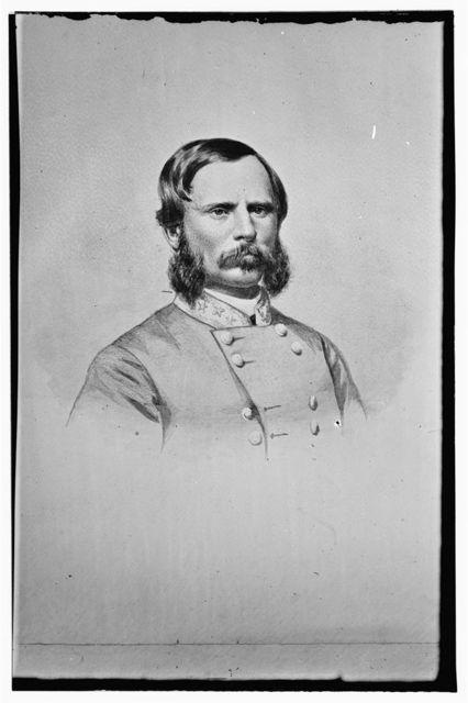 Gen. Cadmus M. Wilcox, C.S.A.