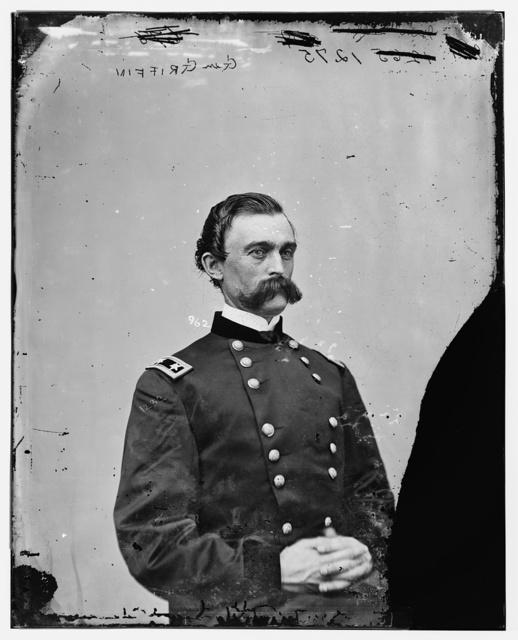 Gen. Charles Griffin